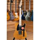 Squier (by Fender) Affinity Telecaster Maple Neck Blonde
