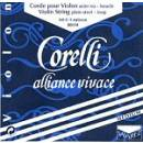 SAVAREZ CORELLI ALLIANCE VIVACE 803M RE-D-3 MEDIUM