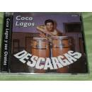SALSA Coco lagos descargas CD NUOVO