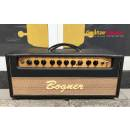 Bogner Shiva Head EL 34 80 watt Used