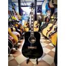 Peavey Jack Daniel's - Chitarra folk, colore: Nero - buone condizioni
