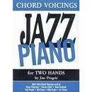 Jazz Piano for Two handsJ. ProgrisSANTORELLA