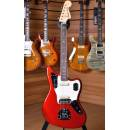 Fender American Original '60s Jaguar Candy Apple Red