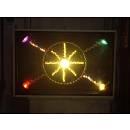 box per effetti luci psichedelici