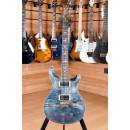 PRS Paul Reed Smith Custom 22 Pattern 85/15 Faded Whale Blue 2017
