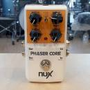 NUX Phaser Core Dual Stage Phaser