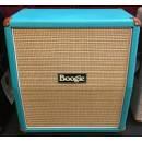 Mesa Boogie Mini Recto Cabinet 1x12 Slate Teal Bronco