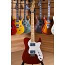 Fender Vintera '70s Telecaster Custom Maple Neck Candy Apple Red