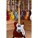 Fender Vintera '70s Telecaster Custom Maple Neck Candy Apple Red