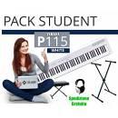 YAMAHA P115 White Pack Student