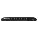 SHOWTEC Showtec Booster Pro Amplificatore 2-8 DMX/RDM, 5P
