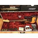 Fender Precision bass 60° anniversario - 60th anniversary