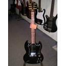 Gibson SG Special Ebony Black