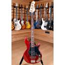 Yamaha BB-424X Metallic Red