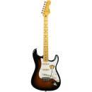 Fender Squier Stratocaster Classic Vibe 50s Sunburst