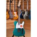 Squier (by Fender) Affinity Telecaster Laurel Fingerboard Race Green