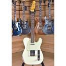 Fender Custom Shop Telecaster '63 Relic Olympic White
