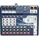 SOUNDCRAFT NOTEPAD 12FX - USB