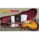 Gibson Custom Shop Les Paul R9 Handpicked Dirty Lemon 2014 Hand Selected Used