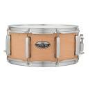 "Pearl Modern Utility 14""x6.5"" Snare Drum Matte Natural #224.SPEDIZIONE GRATUITA!!!"