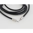 MPE Audio Cavo adattatore jack con 2 mini jack stereo 3,5mm mod: A11 20 metri