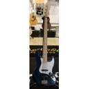 Fender Traditional Hybrid Jazz Bass MN Indigo Blue USATO cod. 34821