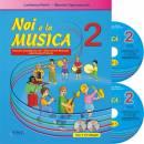 Spaccazocchi M. Noi e la Musica vol. 2 (per l¿Insegnante)