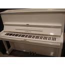 """PIANOFORTE """"YAMAHA """" BIANCO- RIGENERATO/RICONDIZIONATO- 7 ANNI GARANZIA!!"""