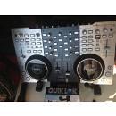 Hercules 4mx  dj consolle controller