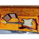 Fender Stratocaster '60 Custom Shop Time Machine