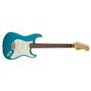 Fender - 0144600502 Standard Stratocaster Rw Lake Placid Blue Tint