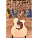 Takamine GJ72-CE Natural