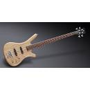 Warwick - Gps Corvette 4 Natural Act Made in Germany w/Bag