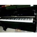 NIEMEYER PIANOFORTE VERTICALE 114 + PANCHETTA