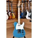 Fender Mexico Standard Telecaster Maple Fingerboard Lake Placid Blue 2011