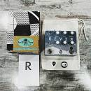 Old Blood Noise Endeavors Rêver Reverse Delay and Reverb - IN RIORDINO!