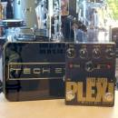 TECH 21 Hot-Rod Plexi -usato in garanzia-