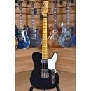 Fender Custom Shop Limited Edition Relic Telecaster Caballo Tono Black Maple Fingerboard