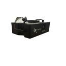 Extreme FOGGY GEYSER 15-243 MACCHINA DEL FUMO 1500 WATT DMX 24 LED RGB GETTO VERTICALE TIPO CO2