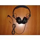 SENNHEISER HD25-1 II CUFFIA BASIC EDITION CHIUSA DJ MONITORING USATA