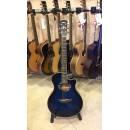 YAMAHA APX500 III ORIENTAL BLUE BURST + BORSA EX-DEMO