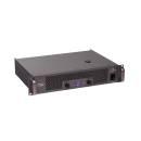 Soundsation Zeus Ii H-1800 - Amplificatore Di Potenza Professionale In Classe-h 2 X 600w @ 8ohm, 2 X