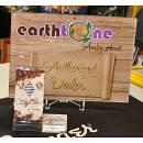 Earthtone COFFEE TUBE- OVERDRIVE VALVOLARE