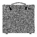 Amplificatore Valvolare Classe A per Chitarra 15w CARLSBRO Limited Edition VAC15 LE (Usato)
