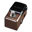 Joyo - Ironman Series mini pedals - JF-323 Wooden Sound (Acoustic Simulator)