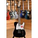 Squier (by Fender) Bullet Telecaster Laurel Fingerboard Black