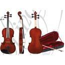 Roling's HDV-11 3/4 Violino Superior Line Solid Tod