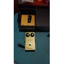 MXR csp104 distortion+ vintage distorsore