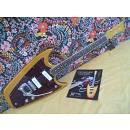 HALLMARK Swept-Wing Vintage guitar, NEW!