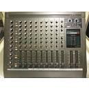 CASSE Hughes and Kettner 200 W + Mixer LEM